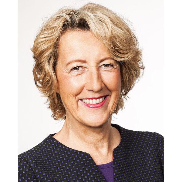 Christiane Augsburger