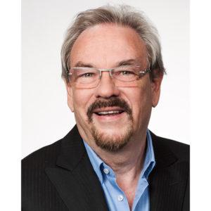 Horst Ackermann