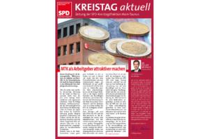 Kreistag Aktuell Ausgabe 2019-2