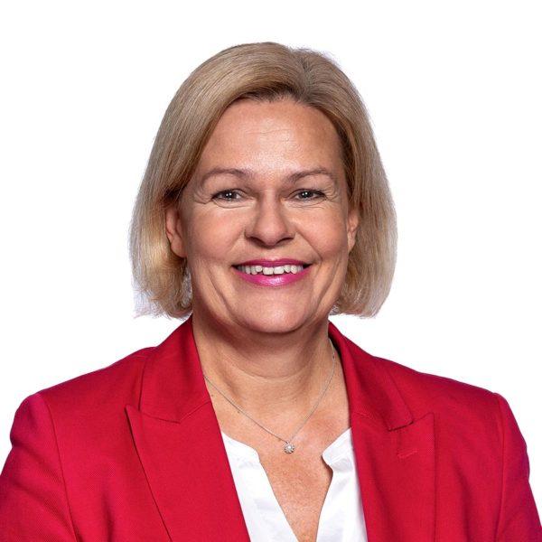 Nancy Faeser MdL
